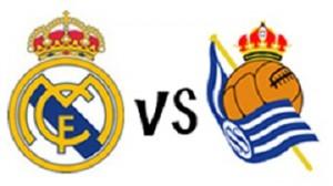 Real Madrid Real Sociedad en tarjeta roja directa