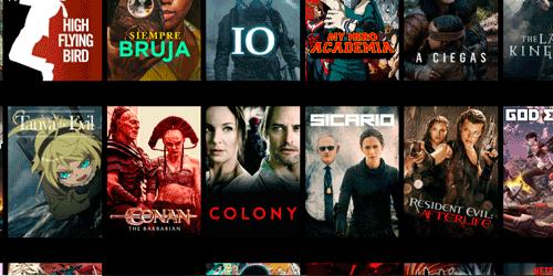 mejores webs para ver peliculas y series en streaming online y gratis
