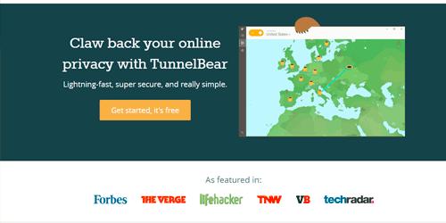 tunnelbear gratis vpn series pelis online en línea