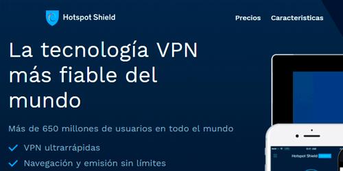 vpn gratis en línea ara torrents hotspot shield